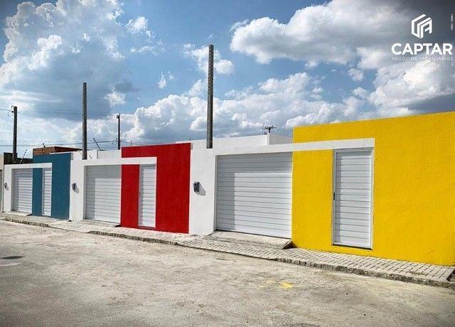 Casas à venda, 2 quartos, no bairro Alto do Moura em Caruaru - Foto 3