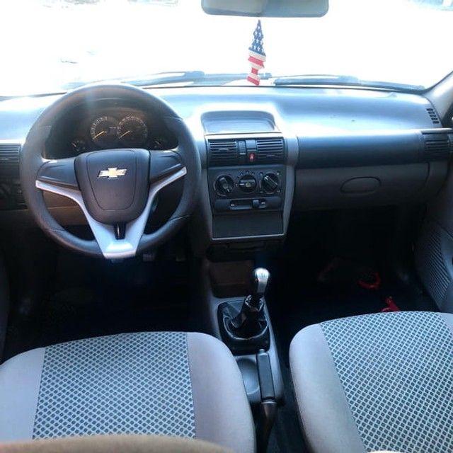 Chevrolet Corsa Sedan 1.0 Spirit 2009 - Foto 5