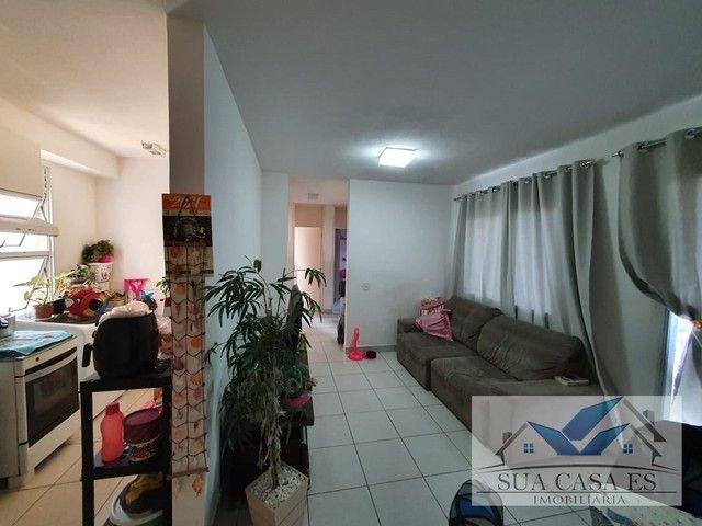 Apartamento 3 Quartos/suíte em Praia da Baleia - Serra - Foto 8