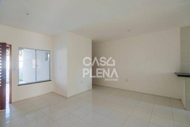 Casa à venda, 83 m² por R$ 144.000,00 - Gereraú - Itaitinga/CE - Foto 8