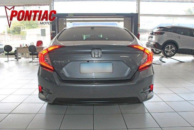 Honda Civic EX Cvt 2019 - Foto 5