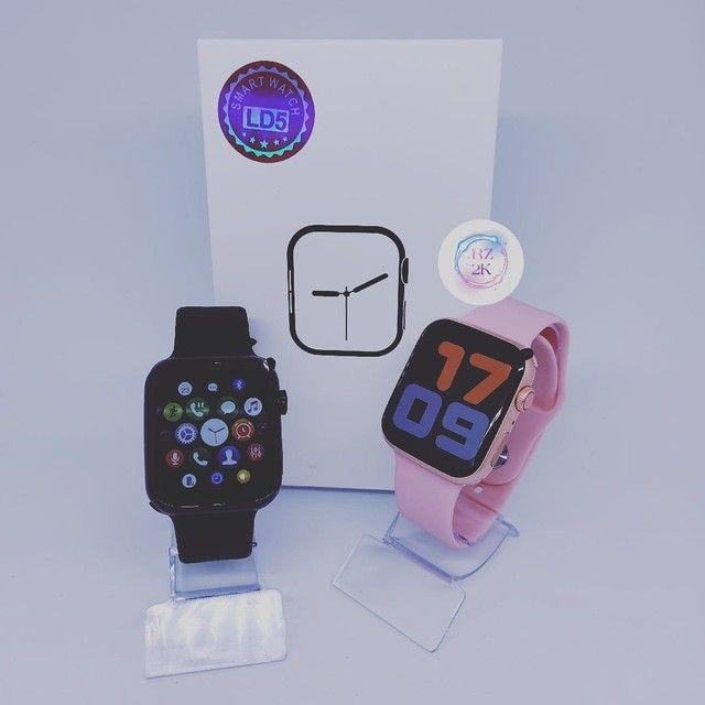 Relógio Ld5 Smartwatch