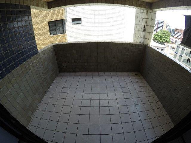Ponta Verde-130m²-3 quartos- 1 vagas/Próx. ao restaurante Fusion Grill - Foto 2