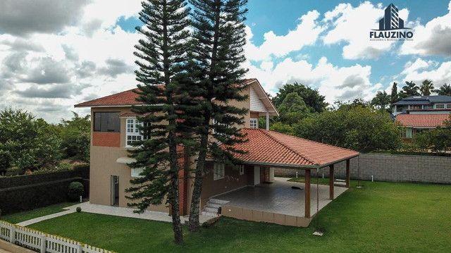 Casa-Alto-Padrao-para-Venda-em-Centro-Itupeva-SP - Foto 6
