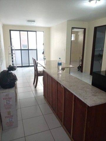 Apartamento para venda com 57 metros quadrados com 2 quartos em Jatiúca - Maceió - AL