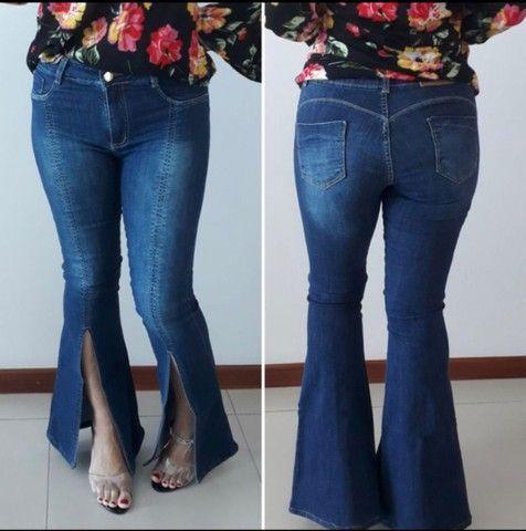 Calça Jeans!