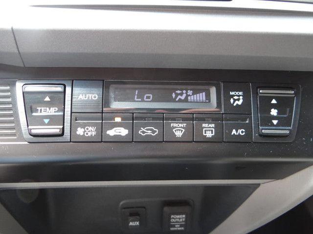 HONDA CIVIC LXS 1.8 16V FLEX AUTOMATICO - Foto 8