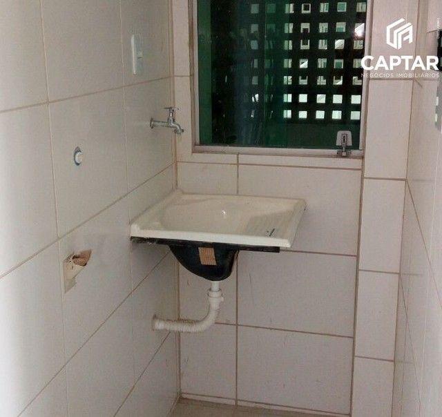 Apartamento 2 Quartos (Sendo 1 Suíte), no Indianópolis, Res. Olavo Bilac - Foto 5