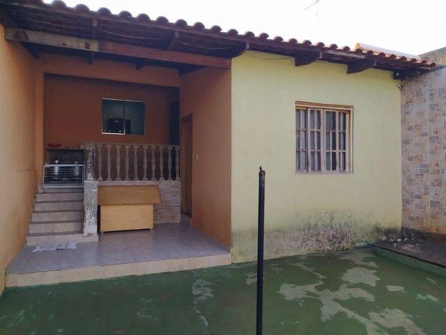 Goiânia - Casa Padrão - Vila Pedroso - Foto 6