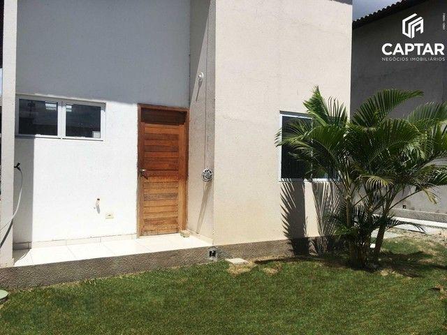 Casa Duplex, 116m², 3 Quartos (2 Suítes), Bairro Universitário - Resid - Foto 15