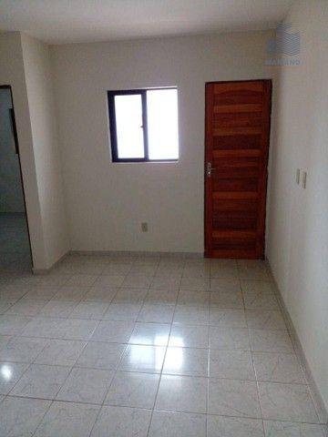 Apartamento com 2 dormitórios para alugar, 50 m² por R$ 720,00/mês - Jardim Cidade Univers - Foto 3