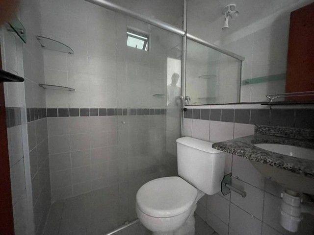 Apartamento para venda possui 65 metros quadrados com 2 quartos em Ponta Verde - Maceió -  - Foto 8
