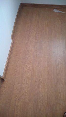 piso laminado eucaflor praime 70 m2 com acessórios - Foto 3