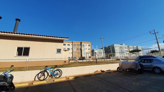 Apartamento para locação no bairro Florais do Paraná - Foto 8