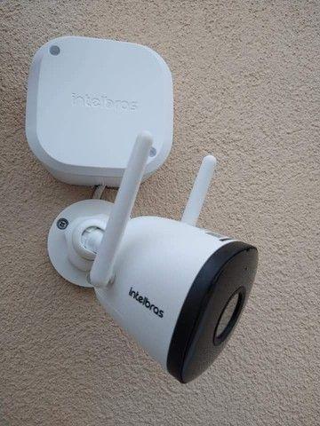 Cameras de Segurança ja instalada 1.299 - Foto 2