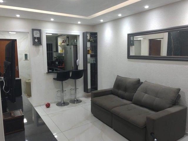 Apartamento de 2 quartos nascente, Condominio ville aririzal  - Foto 2