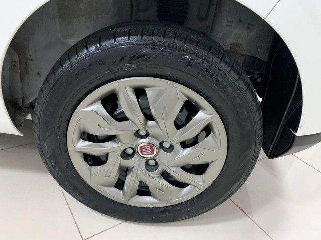 Fiat Argo Drive 1.0 Manual 2020 - 9000KMs * IPVA - PAGO * - Foto 8