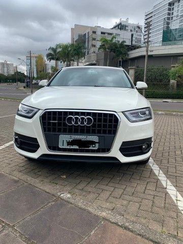 Audi Q3 quatrro 2.0 2014 - Foto 2
