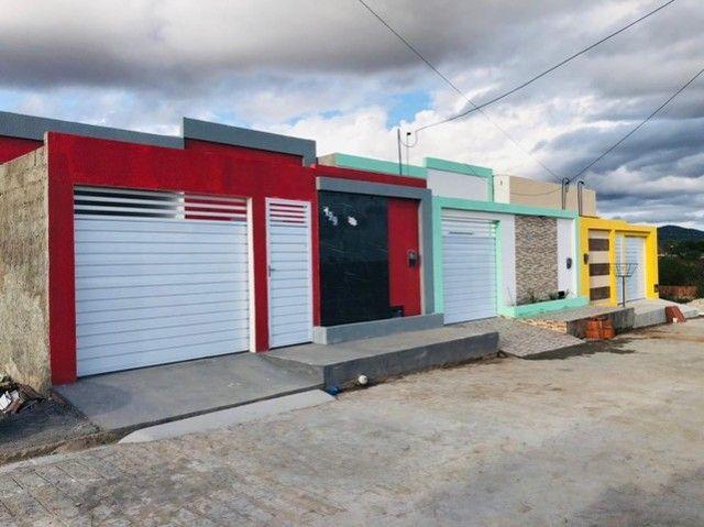 Casas ?  Em São José Da Tapera - Foto 9