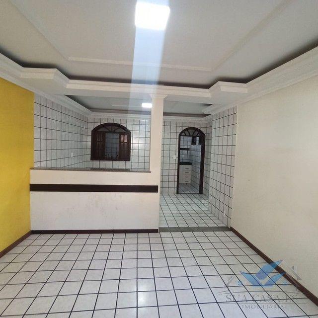 Linda Casa Duplex de esquina em André Carloni - Serra - Foto 15