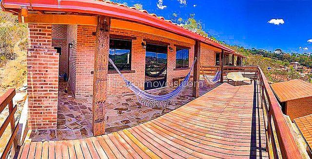 Casa com 2 quartos com 1 Suite - Cozinha Americana - 2 Vagas de garagem - Deck com Churras - Foto 9
