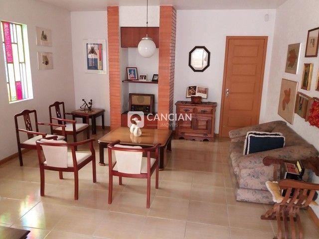 Casa 6 dormitórios para vender ou alugar Centro Santa Maria/RS - Foto 18