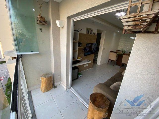 Apartamento em Valparaíso - Serra - Foto 4