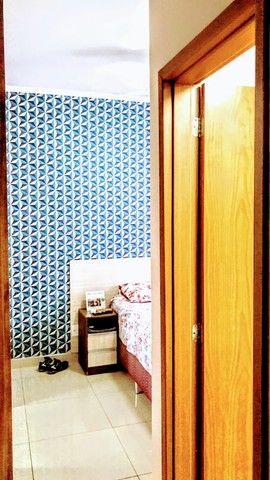 Apartamento à venda com 2 dormitórios em Pompéia, Santos cod:212703 - Foto 5