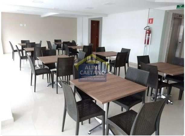 Lindo Apartamento novo, 2 dorms, Tupi R$ 295mil - Foto 9