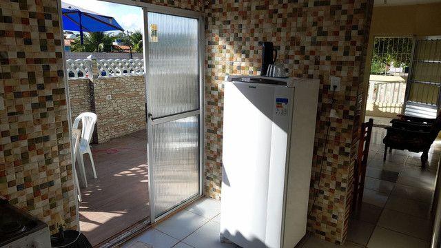 CASA COM PISCINA NO PILAR EM ITAMARACÁ  - Foto 18