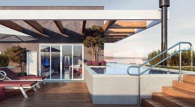 Vendo Apartamento SOHO no 7° Andar Vista pro por do Sol. - Foto 3