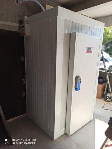 Câmara Fria Mini (Congelados) - Foto 5