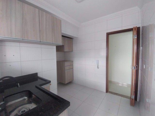 Apartamento à venda com 2 dormitórios em Campo grande, Santos cod:212608 - Foto 4