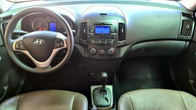 Hyundai I30 2.0 - 2012 - Foto 10