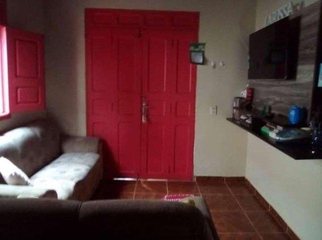 Vendo casa no Ilson Ribeiro  - Foto 5