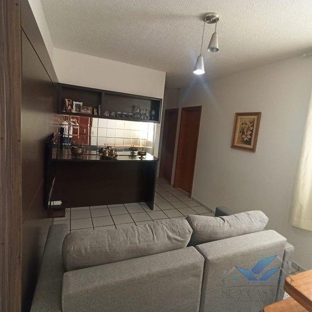 Apartamento em Jardim Limoeiro - Serra