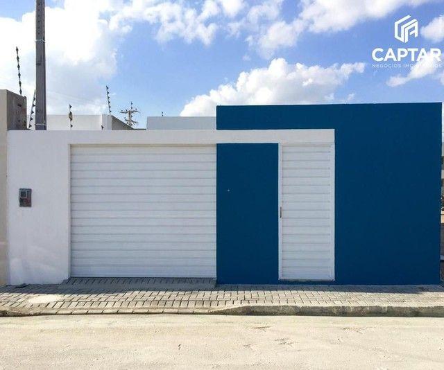 Casas à venda, 2 quartos, no bairro Alto do Moura em Caruaru - Foto 5