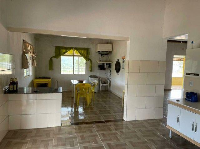 Vendo ou troco sítio em Taquaraçu de Minas a52km de bh - Foto 13