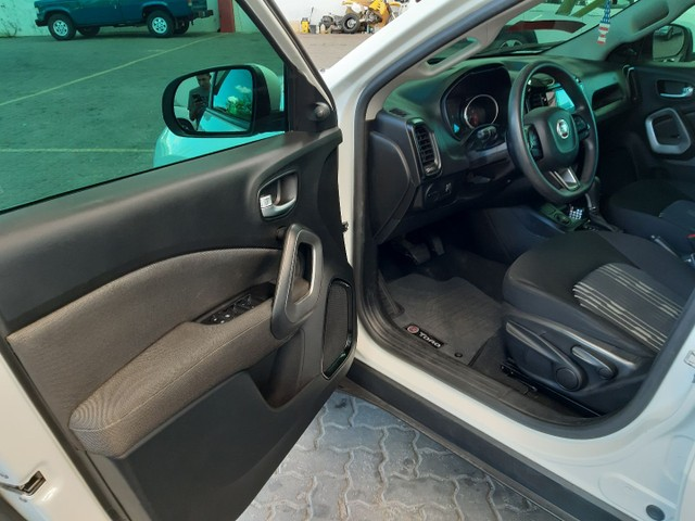 Fiat Toro 2019 Endurance 1.8 FLEX Automática. - Foto 13