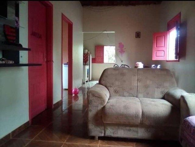 Vendo casa no Ilson Ribeiro  - Foto 3