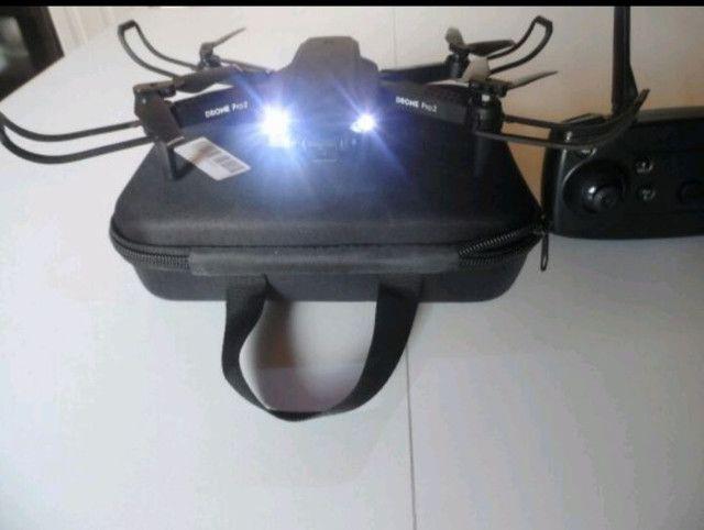 Drone 4k - Foto 5