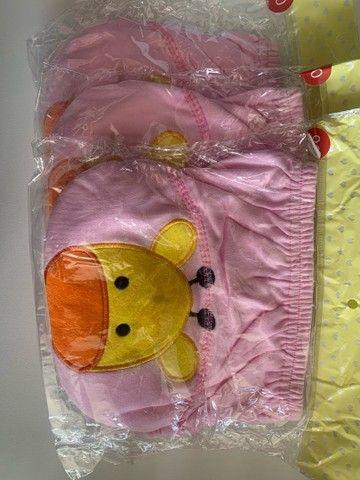 Calcinhas de bebê  - Foto 2