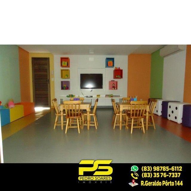 (LUXO) Cobertura com 2 qts sendo 1 suíte à venda, 130 m² por R$ 1.000.000 - Beira mar Cabo - Foto 16