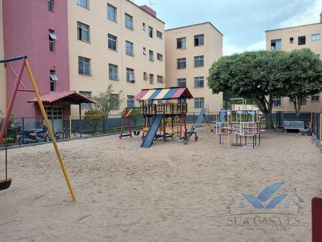 Apartamento 3 Quartos em Castelandia - Jacaraipe - Serra - Foto 12