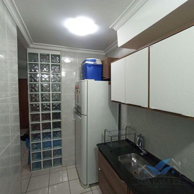 Apartamento Ed. Costa Mar 5 Minutos de Laranjeiras - ES - Foto 4