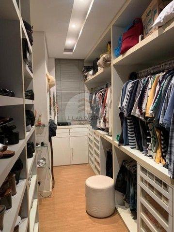 Apartamento para Venda em Belo Horizonte, SANTA LÚCIA, 4 dormitórios, 3 suítes, 1 banheiro - Foto 15