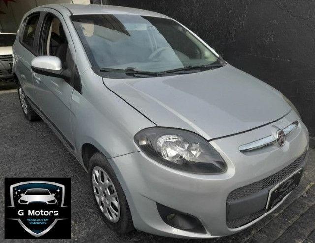 Fiat Palio Attractiv 1.0 - Foto 8