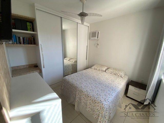 Apartamento em Valparaíso - Serra - Foto 12