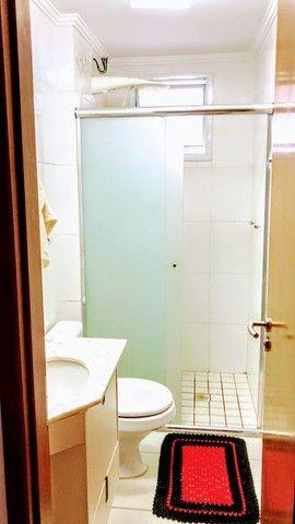 Apartamento à venda com 2 dormitórios em Pompéia, Santos cod:212703 - Foto 8