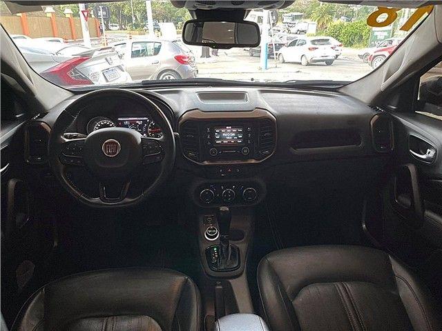 Fiat Toro 2018 2.0 16v turbo diesel volcano 4wd automático - Foto 11